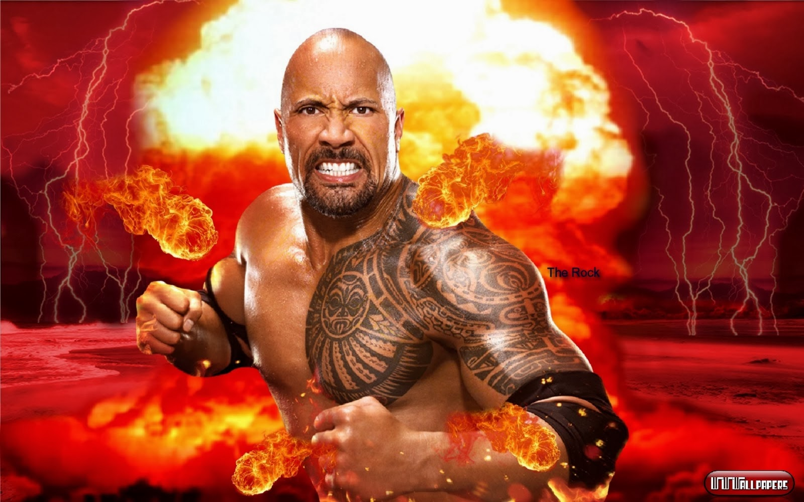 the rock wallpapers | beautiful the rock picture | superstar the