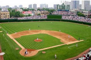 Loaded Bases in Baseball