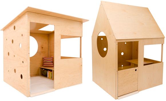 Semeando ideias casinha de madeira - Casetta di cartone da colorare ...