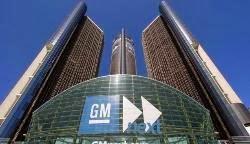 lowongan kerja GM Indonesia 2014