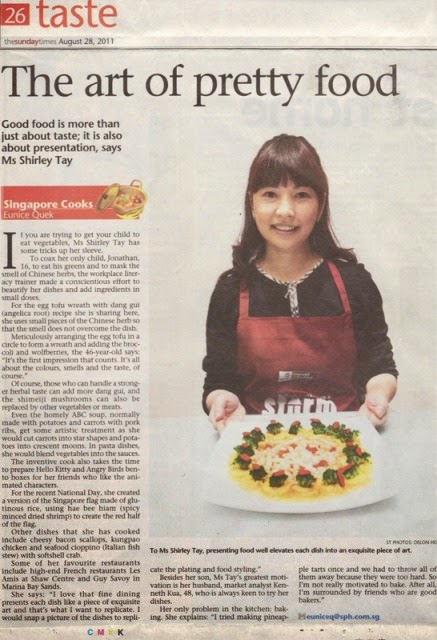 sunday times singapore cooks luxury haven lifestyle blogger