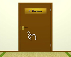 Solucion 5 Dreams Escape Ayuda