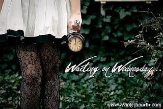 Waiting On Wednesday! (12)