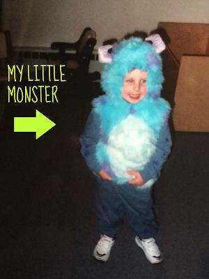 Kids' costume