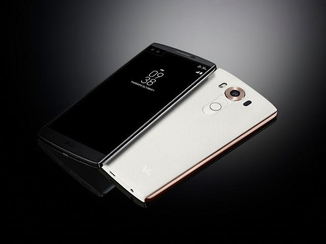 LG V10 Price in India
