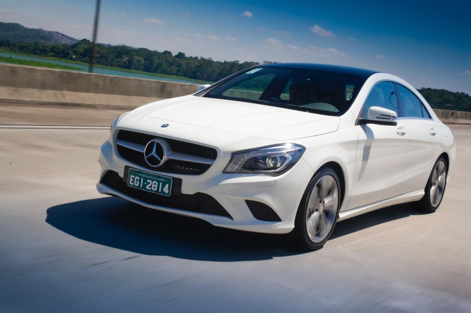 Conex o automotiva em 2018 brasil deve receber mercedes for Mercedes benz com mx mexico