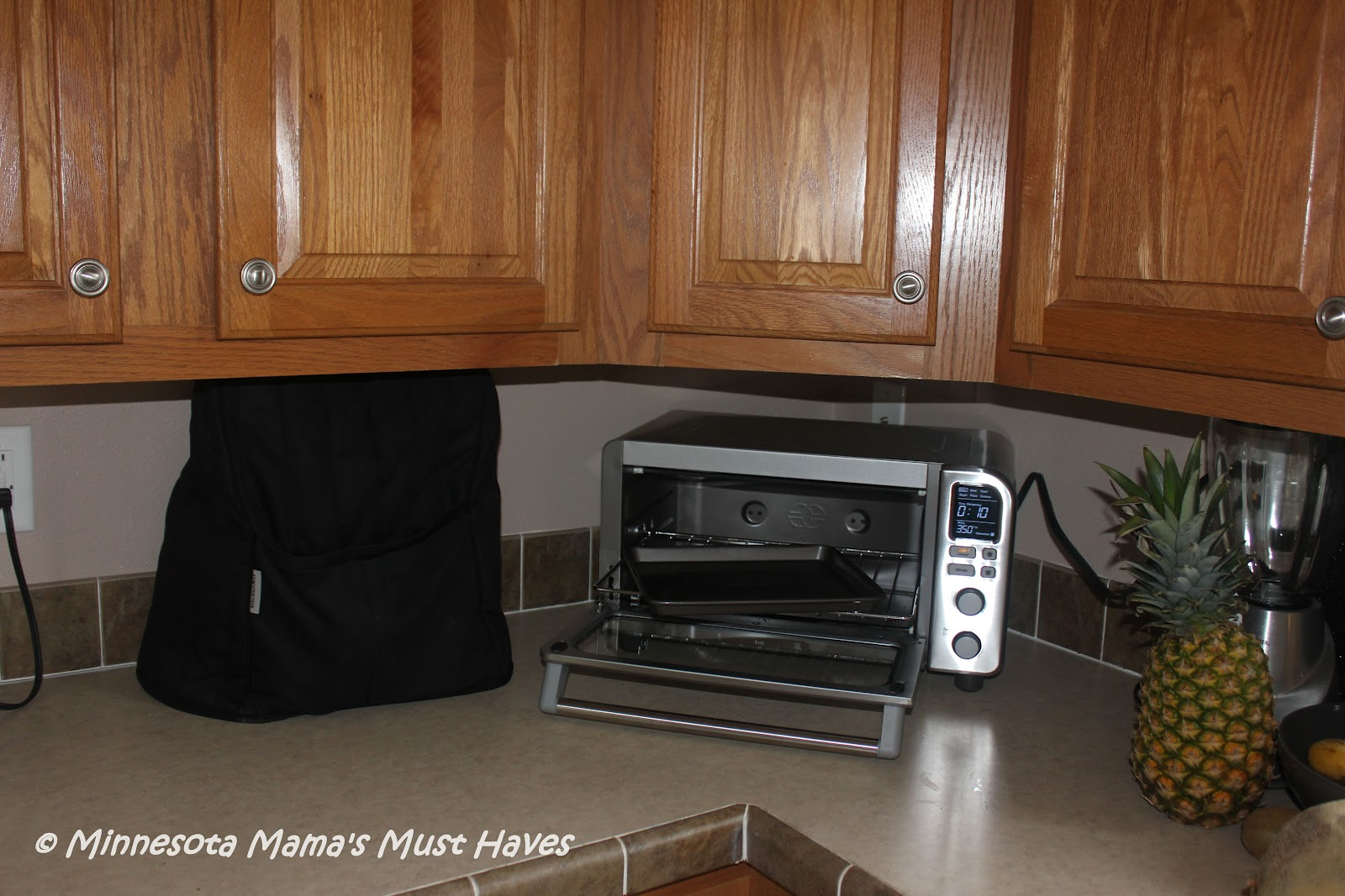 digital oven calphalon toaster best xl breville smart convection review