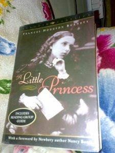 The Little Princess by Frances Hodgson Burnett