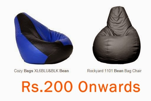 Buy Bean Bag Covers From Snapdeal Offers Store Cheap Price Bags Online