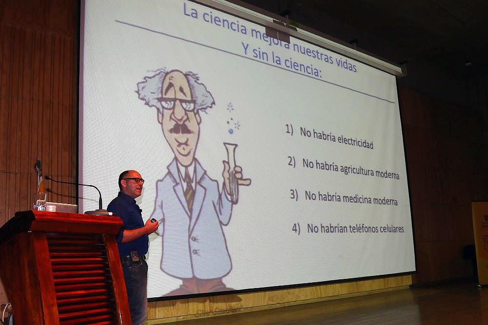 Biologia con Dr. Avicai