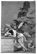 Il sonno della ragione genera mostri