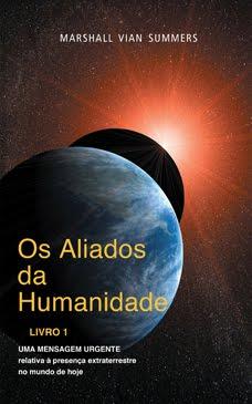 Os Aliados da Humanidade - livro em pdf, clik na imagem para abrir
