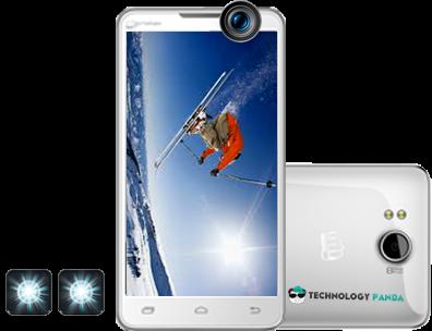 Micromax A111, Best Smartphone, Doodle A111 HD camera