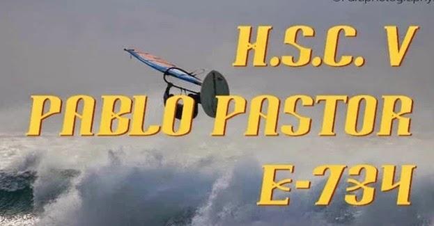 Vídeo H.S.C. 5 , temporada 2014.