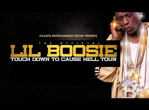 Lil Boosie is calling ALL UPCOMING Artist to join his tour! (DETAILS ...