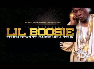 Lil boosie tour dates in Melbourne