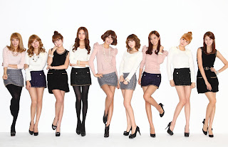 girls generation 2013