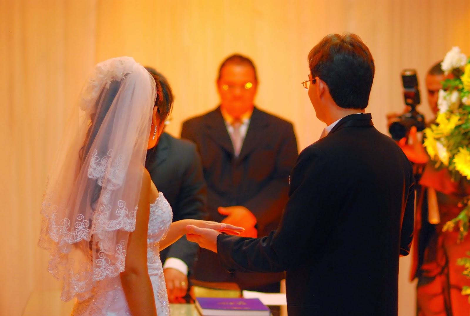 Casamento Li Arruda
