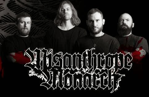 Misanthrope Monarch - band