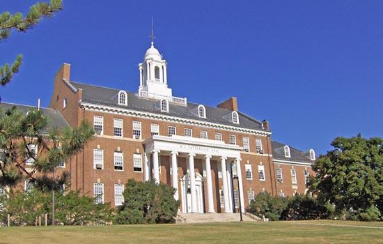 John Hopkins Universit...