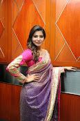 Samantha gorgeous photos in saree-thumbnail-13