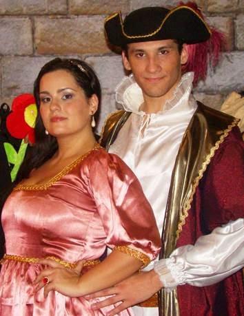 Bangu Shopping apresenta o clássico 'Romeu e Julieta'