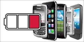 daftar smartphone dengan baterai yang tahan lama