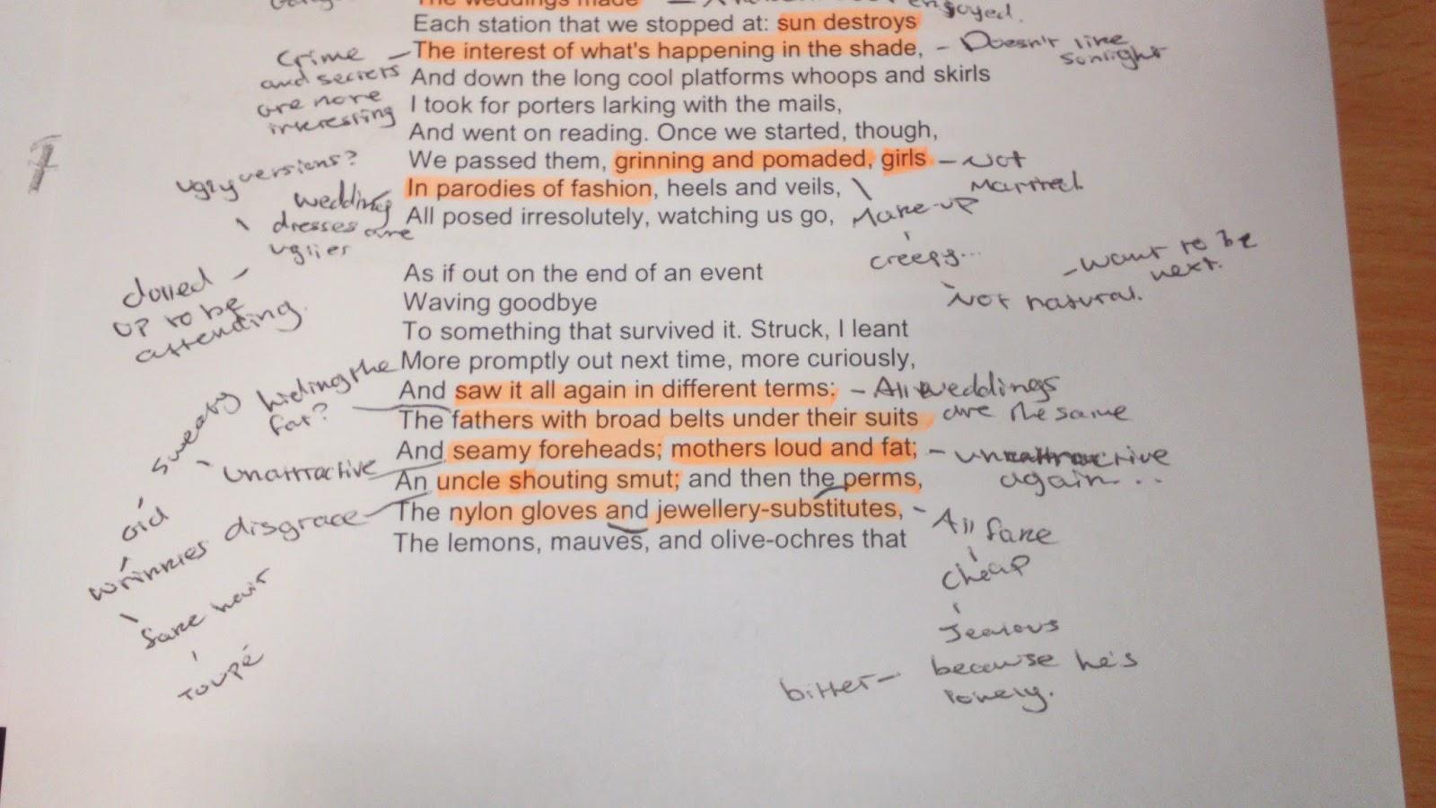 Jhys AS English Literature Blog