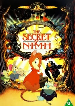 Bí Mật Của Nimh - The Secret Of Nimh (1982) Poster