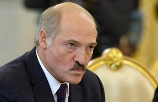 Лукашенко: «Я был бы негодяем, если поддержал идею федерализации Украины»