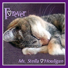 Ms Stella O'Houligan  RIP