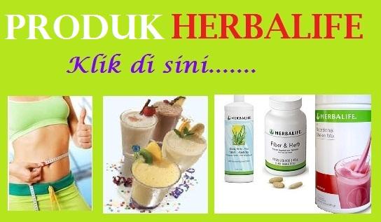 paket herbalife diet
