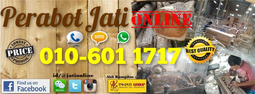 Perabot Jati Online