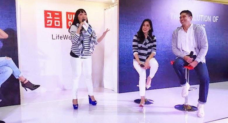 Brand Jepang Uniqlo, Hadirkan Koleksi Denim Terbaru