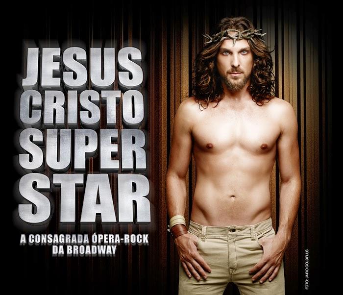 musical de jesus: