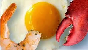 Pantangan Makanan Penderita Penyakit Kolesterol