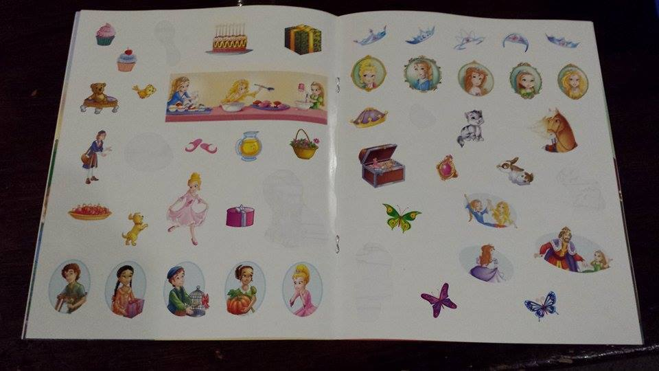 Kid s Quest Study Bible Review   Suzy Parish blogger B H LifeWay Blogger Program