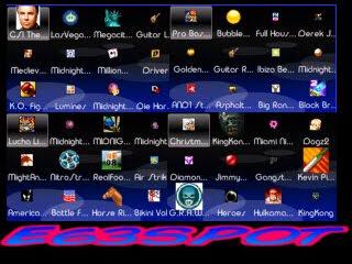 """Download Gratis """"Kumpulan Game Java (buatan Gameloft)"""" untuk Layar 240 ..."""