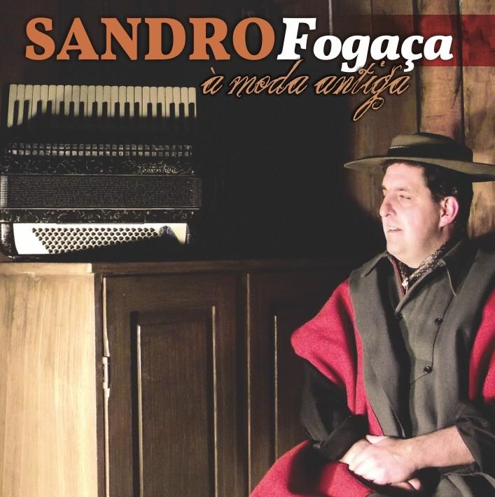 SANDRO FOGAÇA