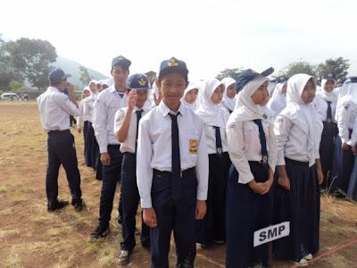 Di Kurikulum 2013 SMP hanya 10 Mata Pelajaran