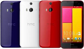 HTC Butterfly 2 Özellikleri