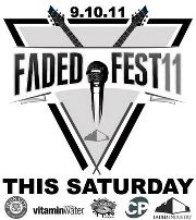 Faded Fest, Pittsburgh, South Side