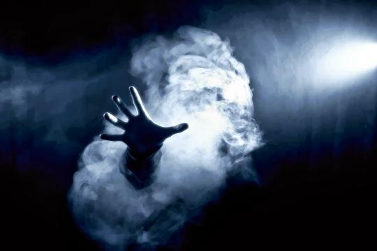 Saindo da cortina de fumaça