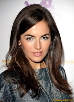 Camilla Belle Evening of Cocktails and Shopping to Benefit the Children's Defense Fund hosted by Coach at Bad Robot