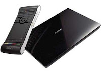 NSZ-GS7 with Google TV