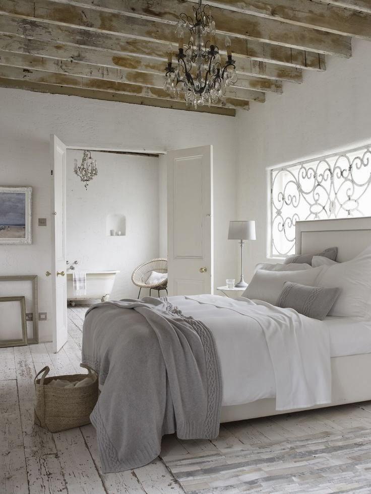 romantische slaapkamers