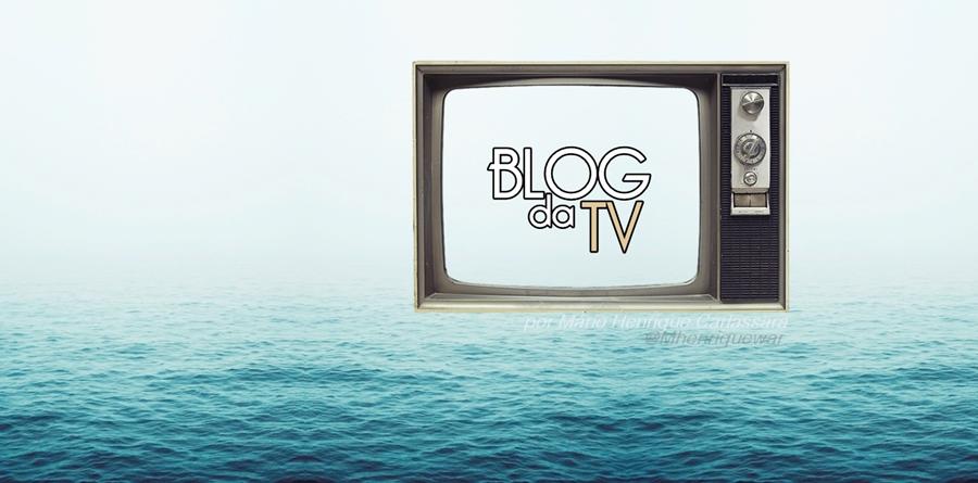 BLOG DA TV
