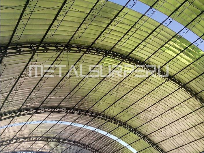 Cubiertas coberturas met licos arequipa - Estructuras metalicas tipos ...
