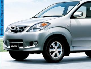 Toyota avanza car 2013 tyres/wheels - صور اطارات سيارة تويوتا افانزا 2013