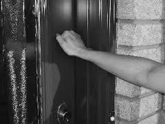 Ketuklah, maka Pintu akan Dibukakan